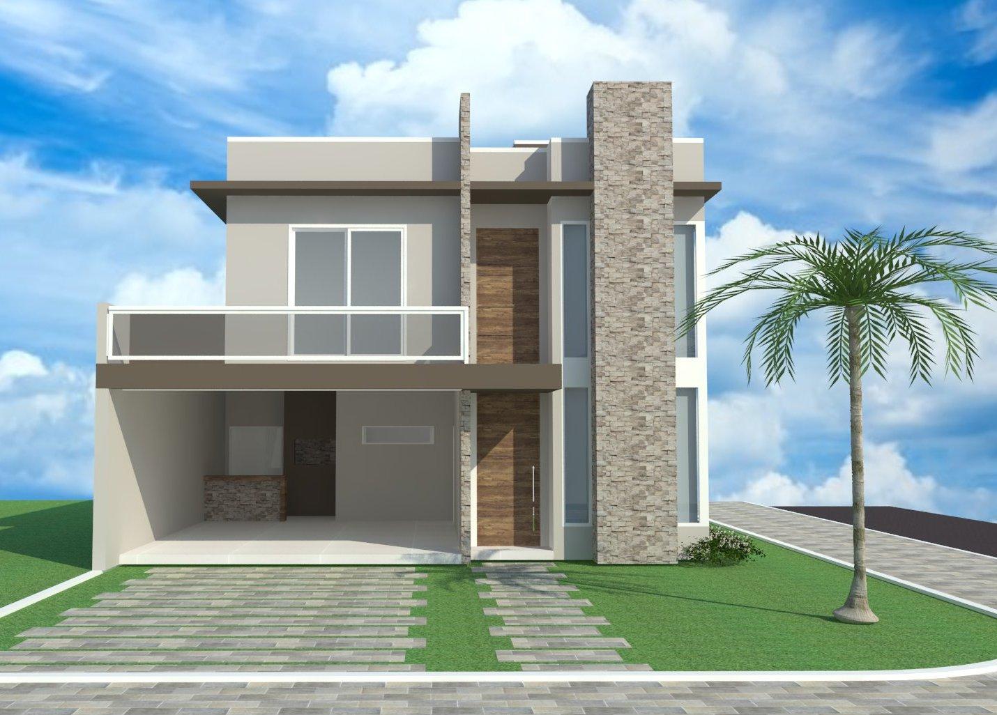 4 fachada a