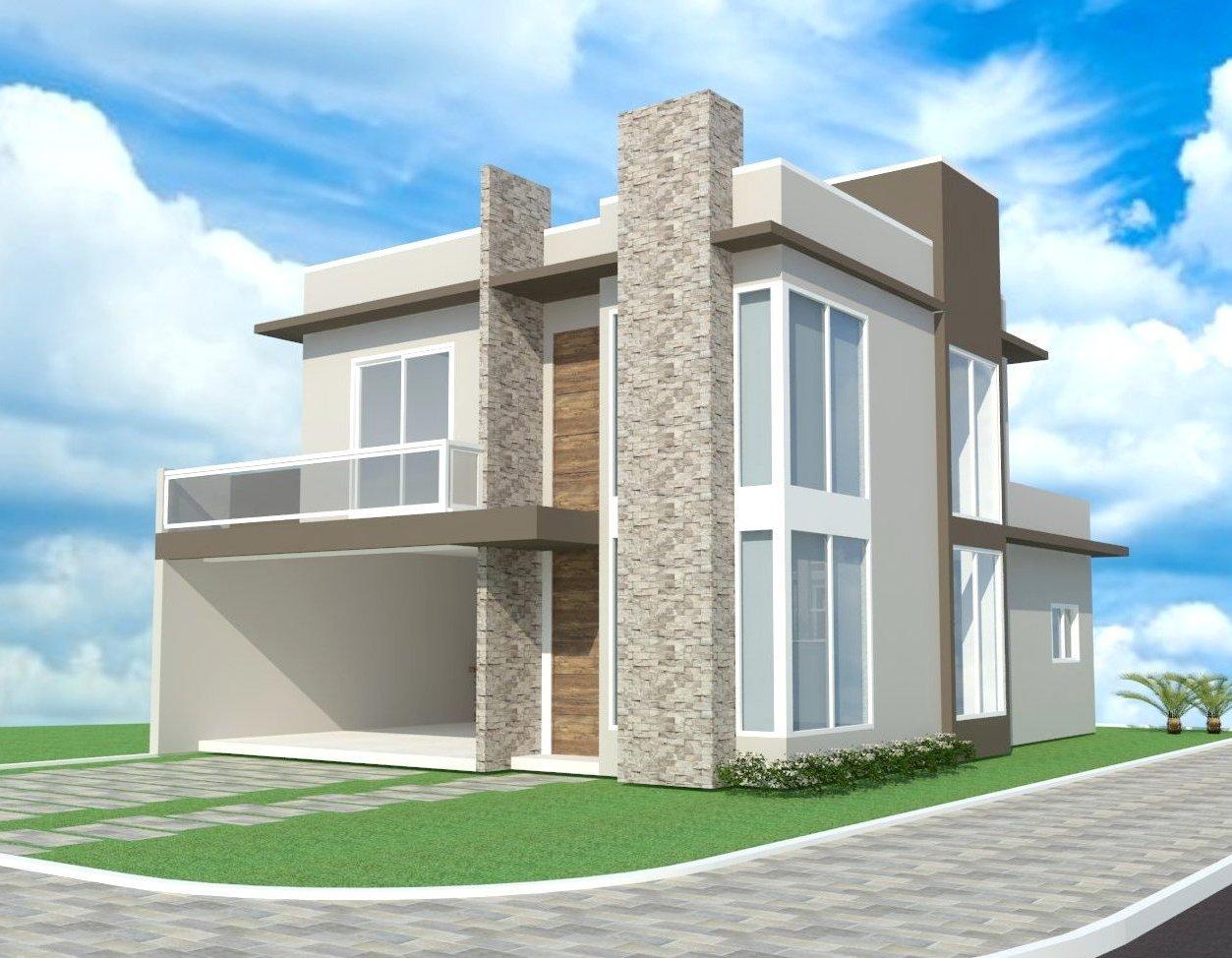 4 fachada d